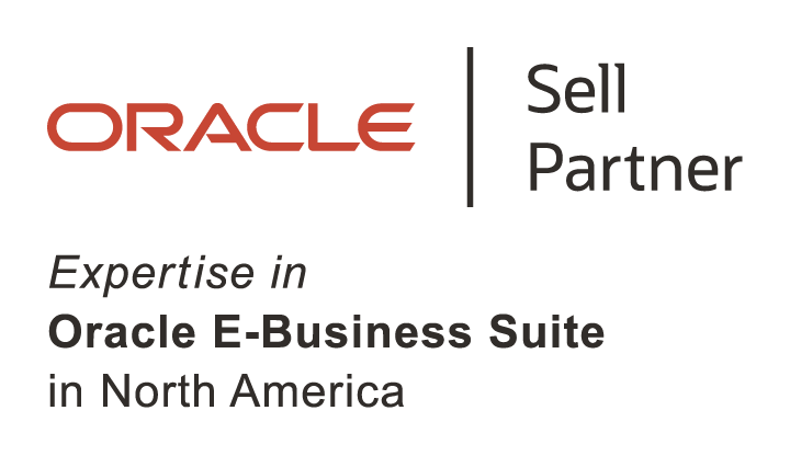 Oracle E - Business Suite