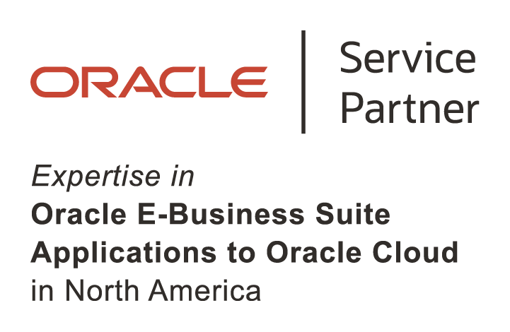 Oracle E- Bus Suite Apps To Oracle Cloud