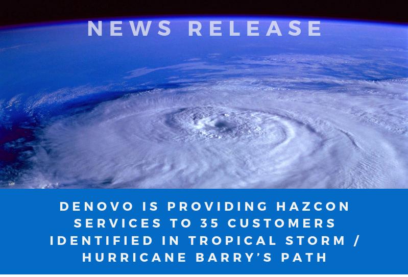 Denovo HAZCON Services