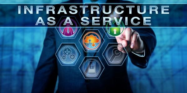 denovo-infrastructure-as-a-service